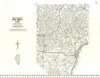 Map Image 015, Pope and Hardin Counties 1979